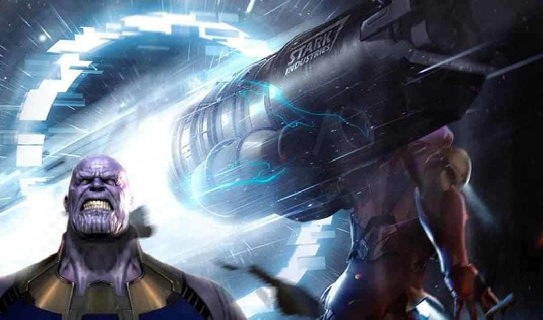 Photo of Nuclear Physics Professor Says Avengers 4 Proton Cannon is Scientifically Impossible!
