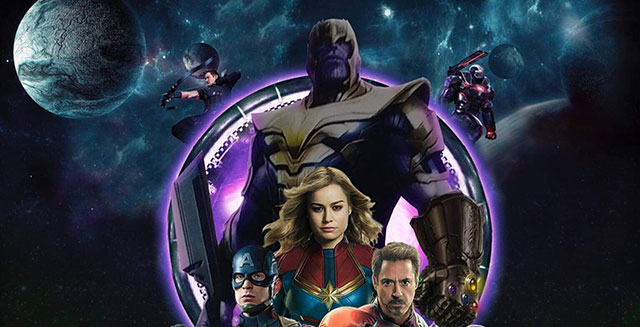 Photo of Avengers 4 Trailer Release Date: It Is Coming Sooner Than You Could Ever Imagine