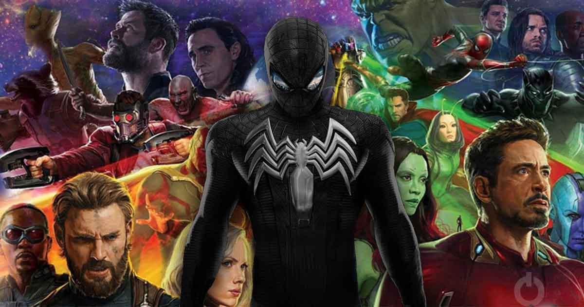 Iron Spider Suit Spider-Man Avengers: Infinity war