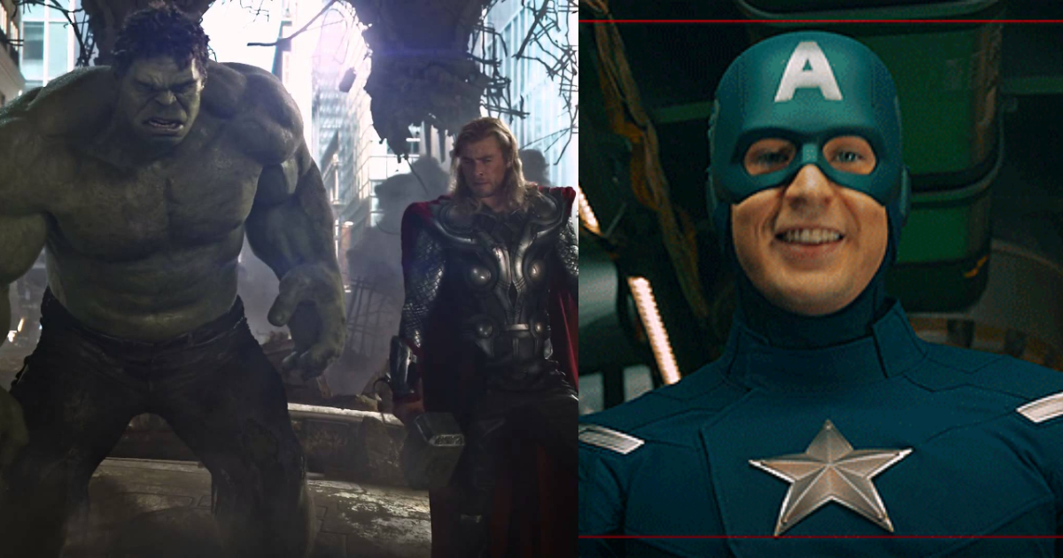 Photo of 27 Most Iconic Avengers GIFs That Every Marvel Fan Must See