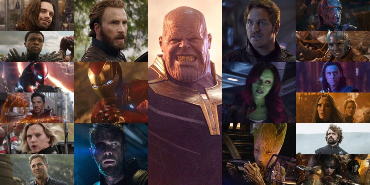 Photo of Rumor Suggests That Marvel Will Market Avengers 4 Very Differently