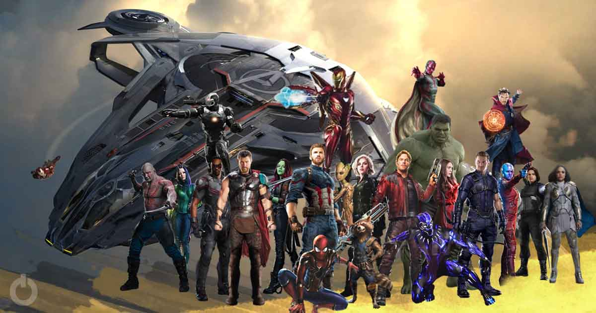 Photo of Avengers 4 LEGO Toys Leaked Description Teases a Massive New Vehicle
