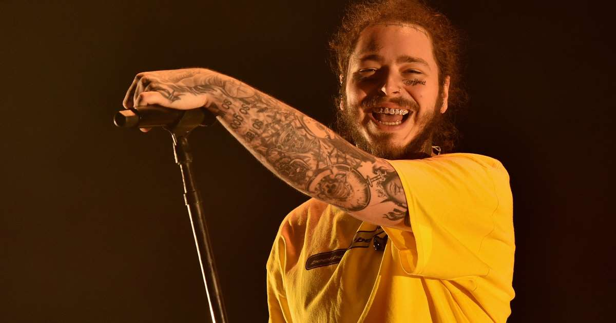 Photo of Post Malone Sunflower Mp3 Download