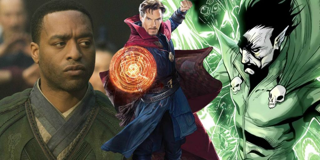 Doctor Strange 2 The Eternals Doctor Strange 2 – The Role of Baron Mordo Revealed