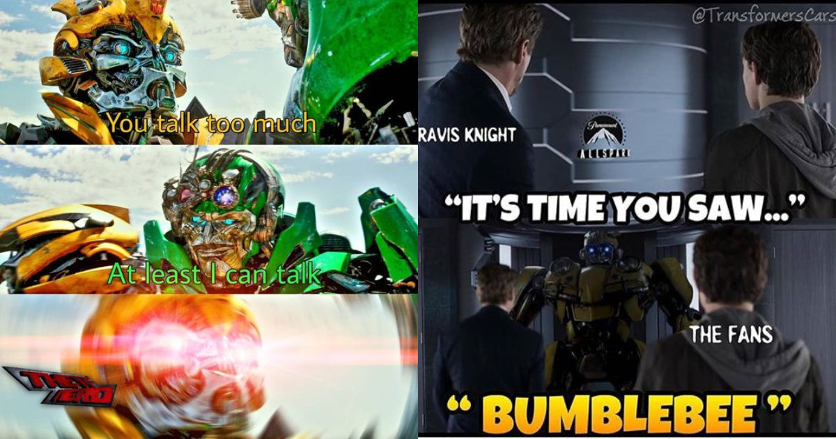 Photo of 27 Hilarious Bumblebee Memes That Will Make You Laugh Out Loud