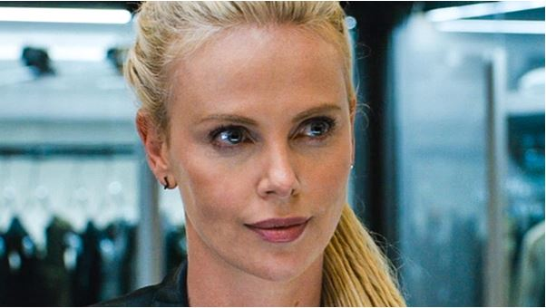 Charlize Theron offered To Play Jean