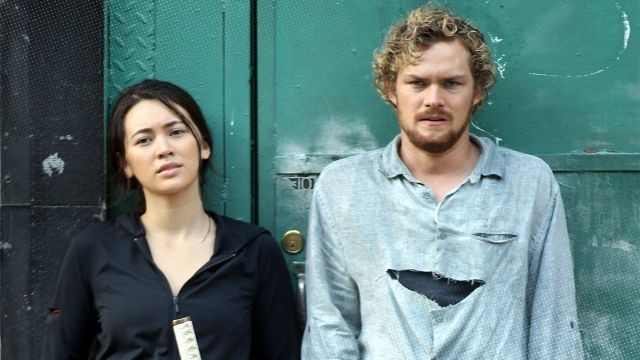 Iron Fist Season 3 Marvel Netflix