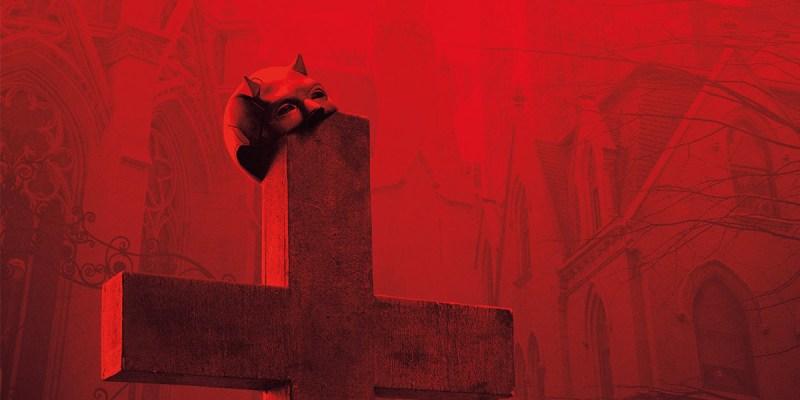 Daredevil Marvel TV Shows