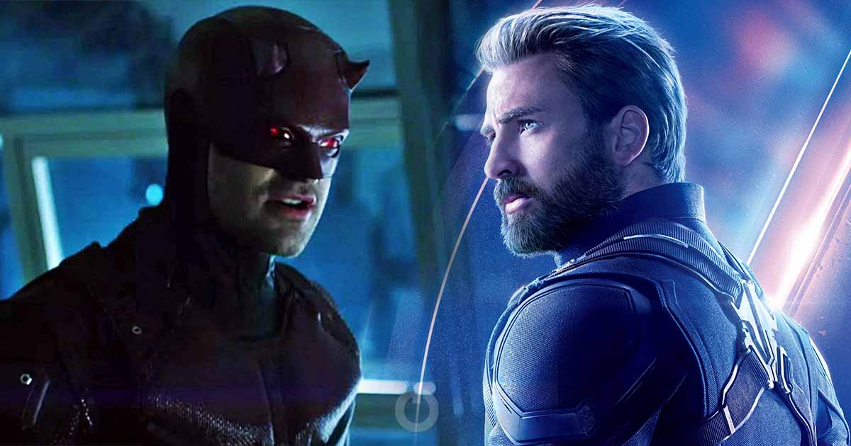 Photo of Daredevil vs Captain America – Here's Why The Man Without Fear Stands no Chance!!!