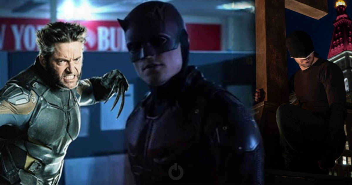 Photo of Daredevil Season 3 Has Established a Way For Wolverine to Enter The MCU