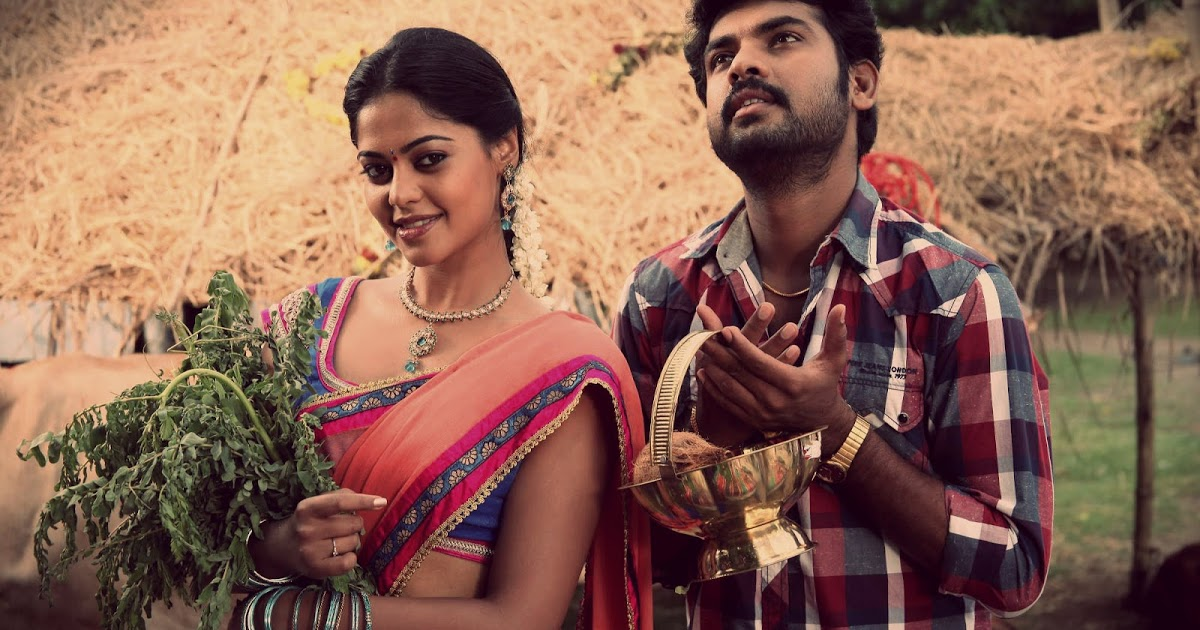 Desingu Raja Full Movie