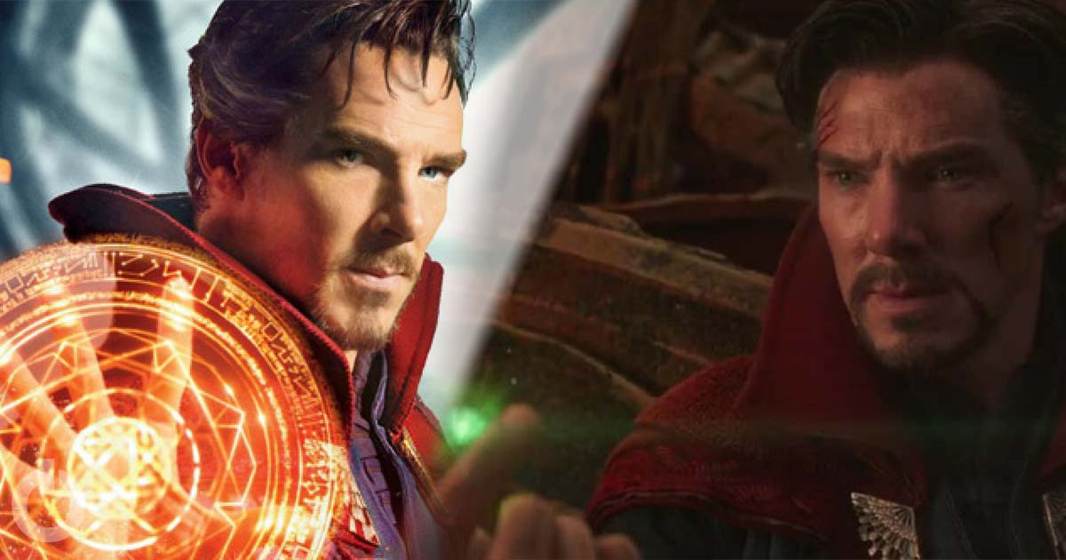Photo of Avengers: Infinity War – Here's How Doctor Strange Actually Used The Time Stone