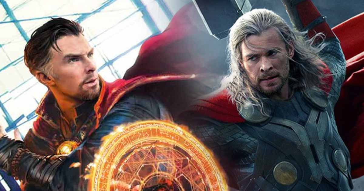 Photo of Doctor Strange vs Thor: Here's Why The Asgardian Will Lose to The Sorcerer