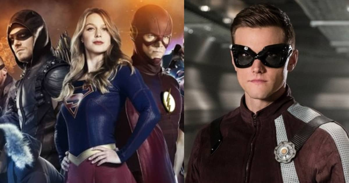 Photo of The Flash: Ralph Dibny Makes Stunning Revelation About Arrowverse History