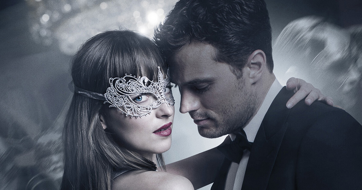 Photo of 50 Shades Of Grey Full Movie to Watch