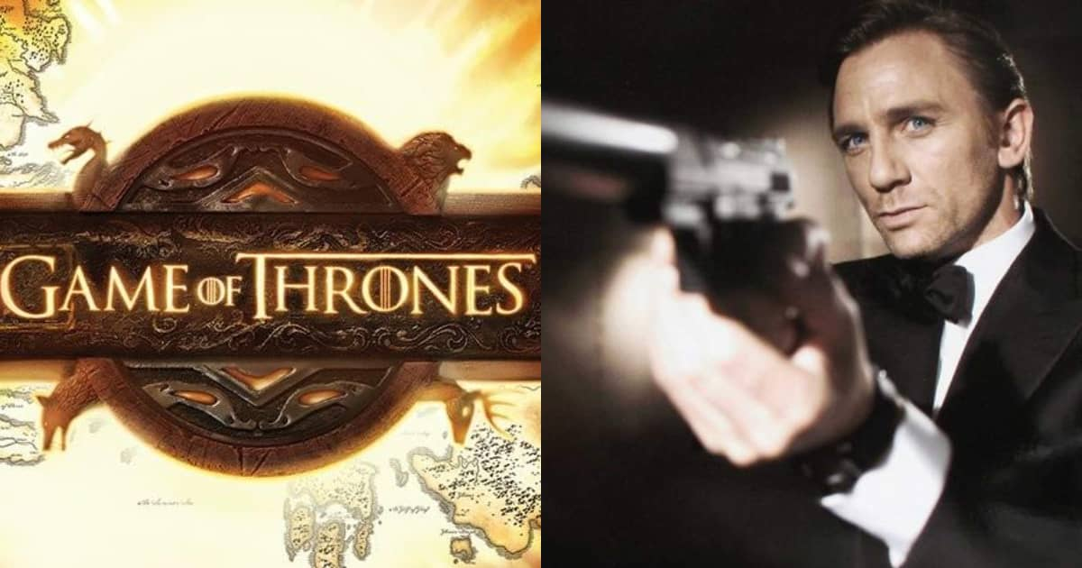 Photo of This Game of Thrones Star Is Rumored To Be The New James Bond!!