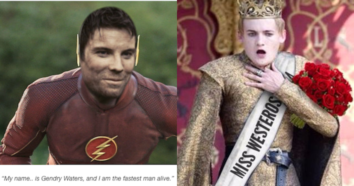 Photo of 30 Hilarious Game of Thrones Tumblr Memes That Will Burst You Into Laughter