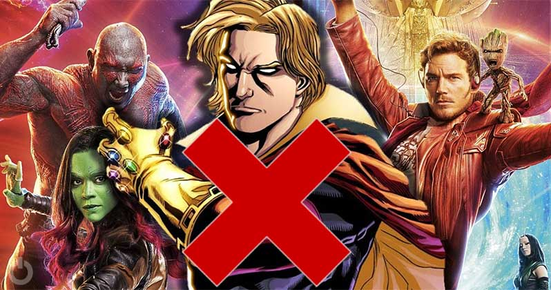 Photo of Guardians of The Galaxy Vol 3: Adam Warlock May Not Join The MCU at All