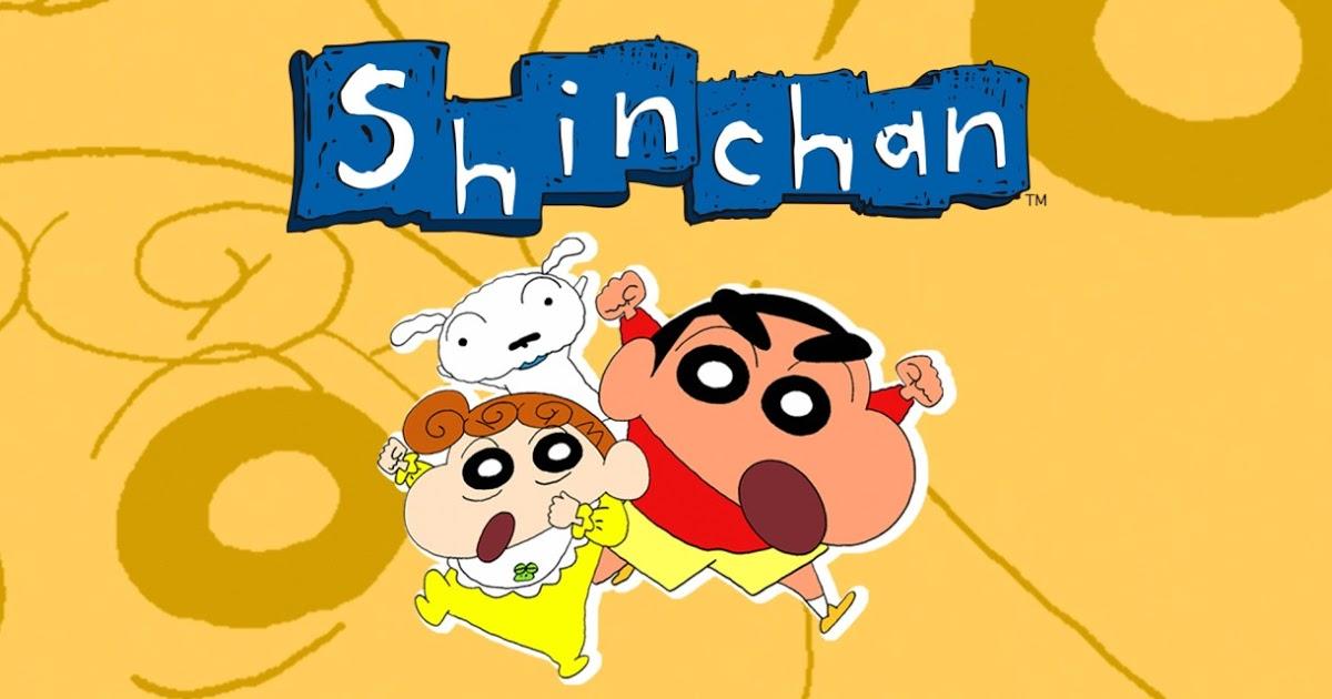 Shinchan in Telugu