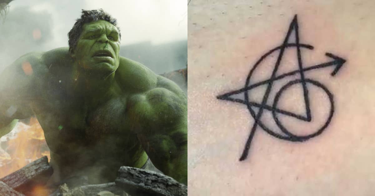 Photo of Mark Ruffalo Finally Revealed The Reason For Not Having a Matching Avengers Tattoo