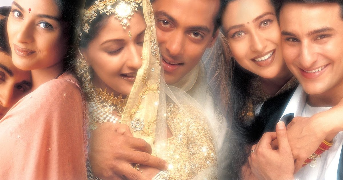Hum Saath Saath Hain Full Movie Download For Free