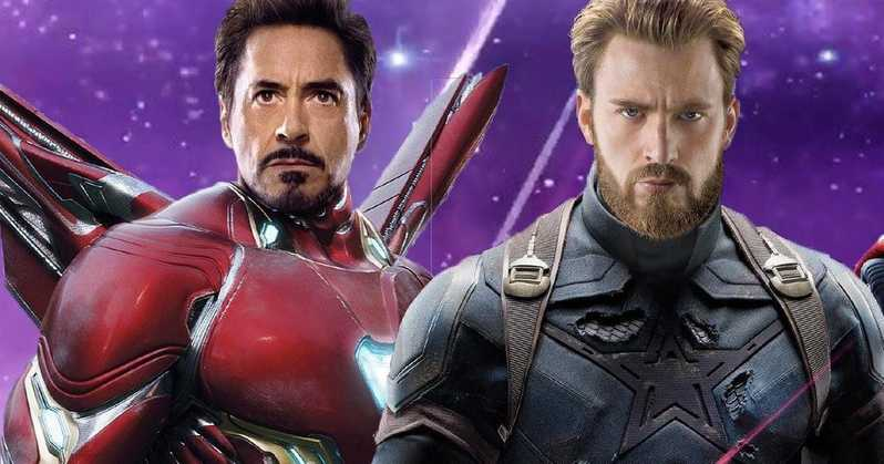 Photo of Avengers 4: Captain America and Iron Man Will Reunite, But Only in the Past?