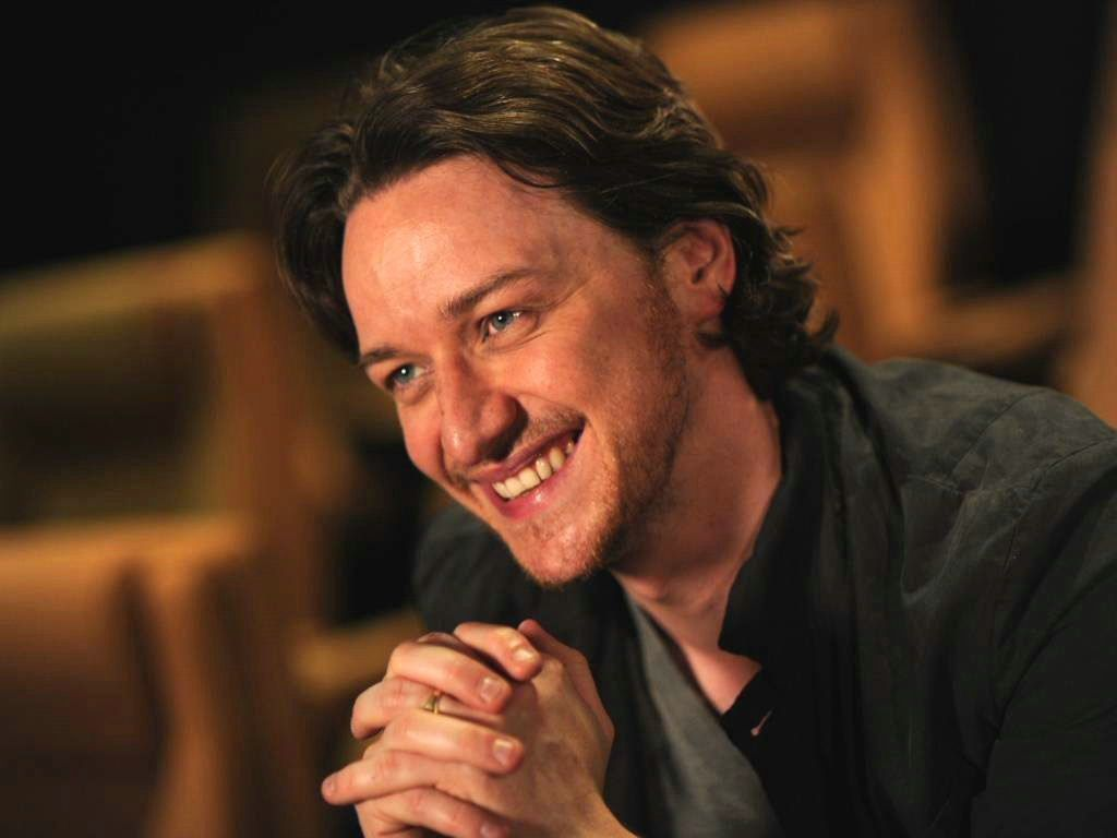 Facts About James Mcavoy