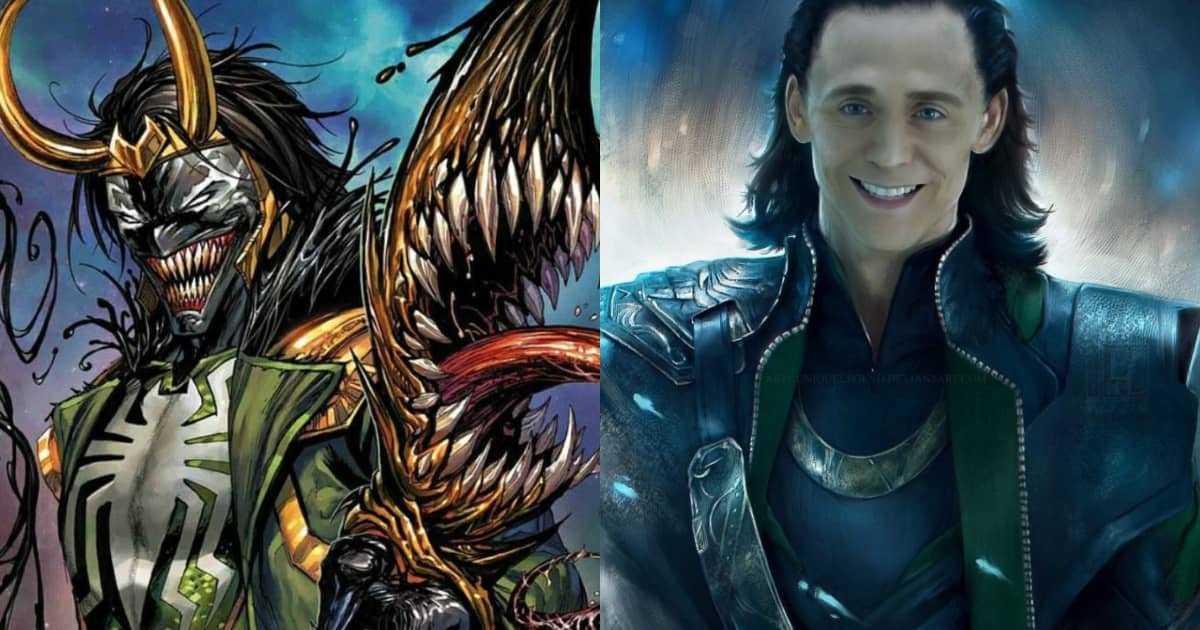 Photo of Loki Gets A 'Venom' Upgrade To Become Marvel's Greatest Villain of All Time!