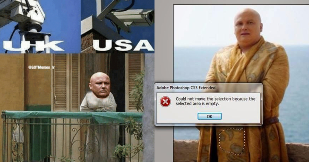 Photo of 25 Hilarious Lord Varys Memes That Only A True GoT Fan Will Understand