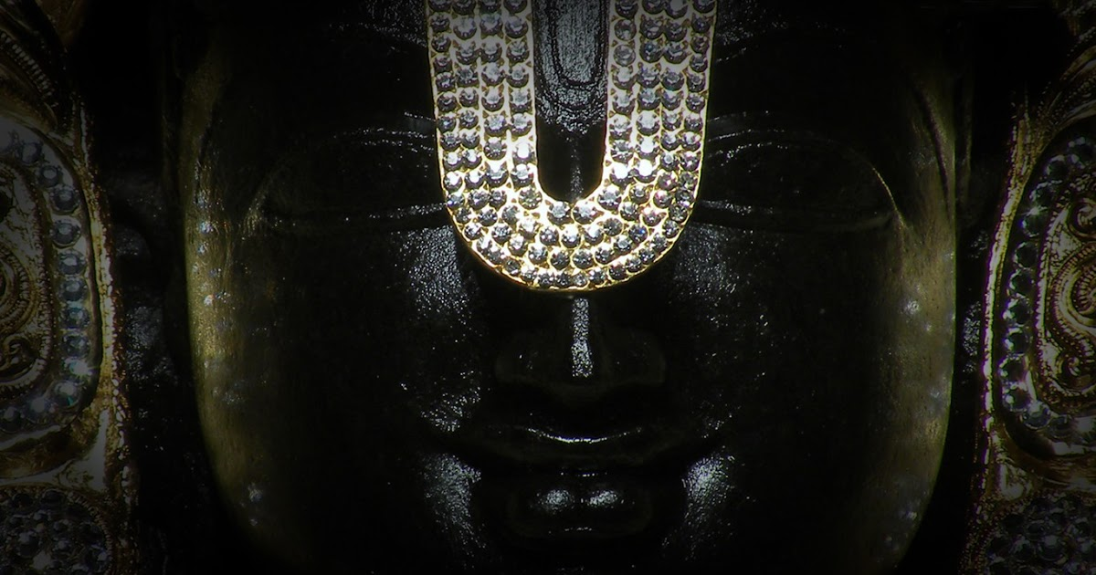 Photo of Govinda Namalu in Telugu | Sri Venkateswara