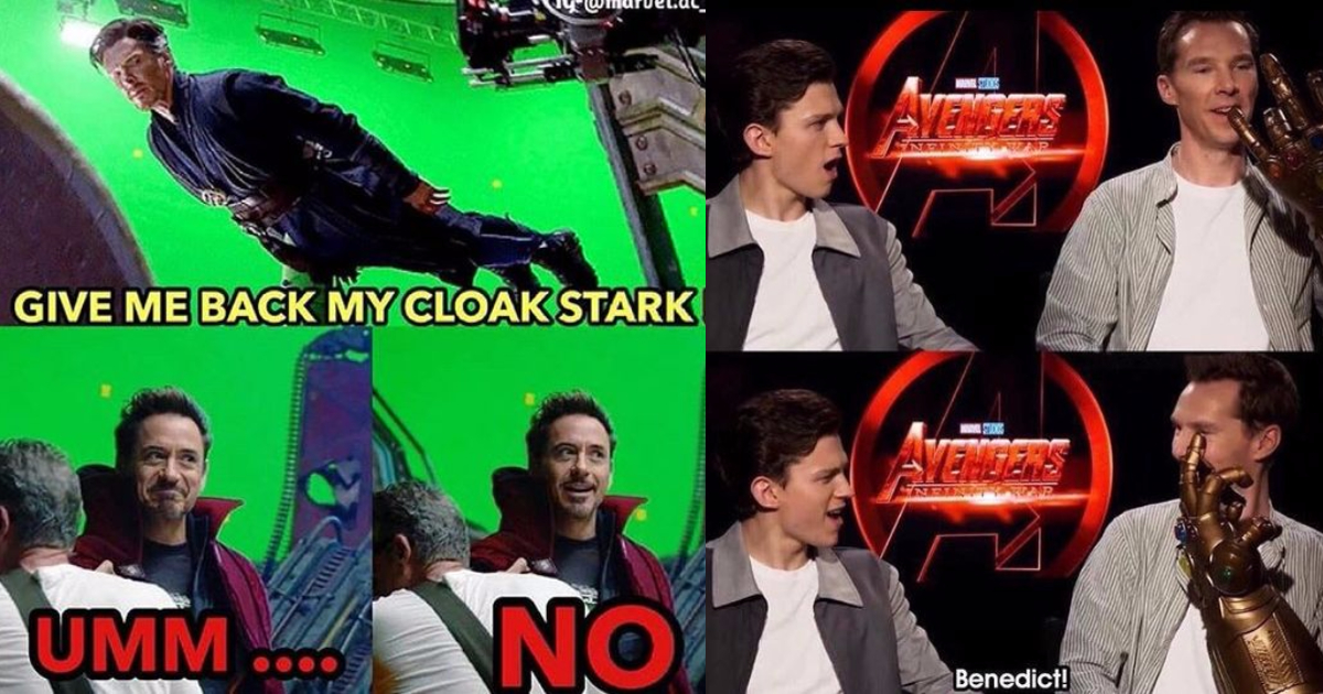 Photo of 30 Hilarious MCU Cast Memes That Will Make You Laugh Uncontrollably