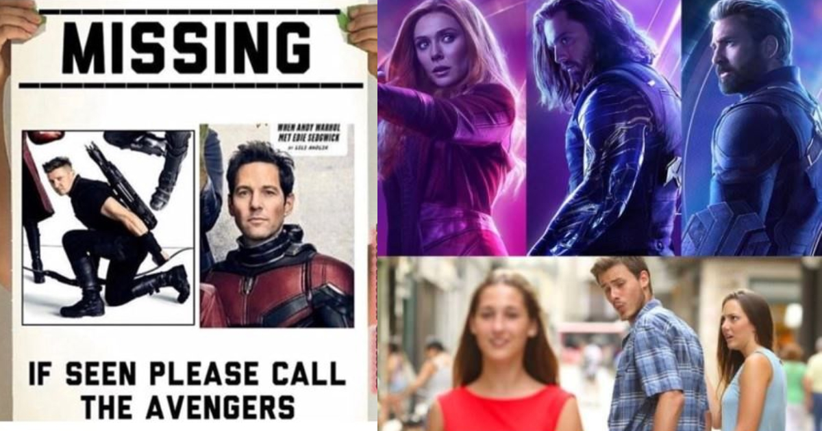 Photo of 25 Craziest MCU Memes That Will Make You Roll On The Floor