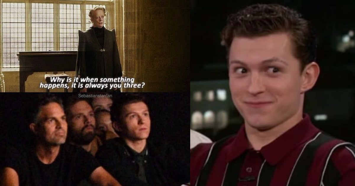 Photo of 27 Hilarious MCU's Spoiler Bros Memes That Will Make You Laugh Uncontrollably