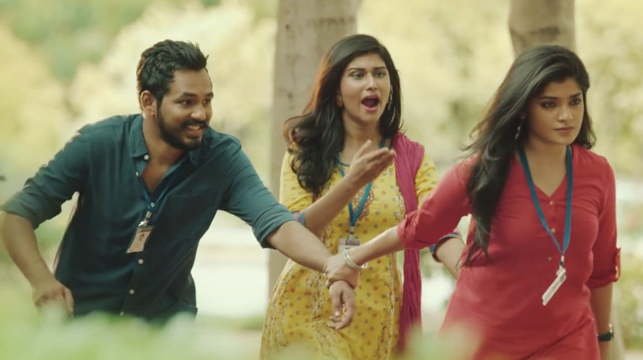Full hd download murukku 720p movie Neram Tamil