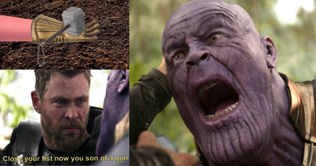 Photo of 35 Funniest Marvel Memes That Fans Took It To Another Level