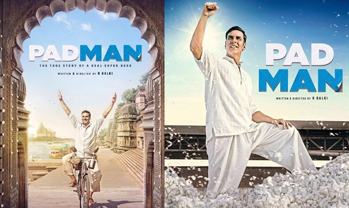 Padman Movie Songs Download