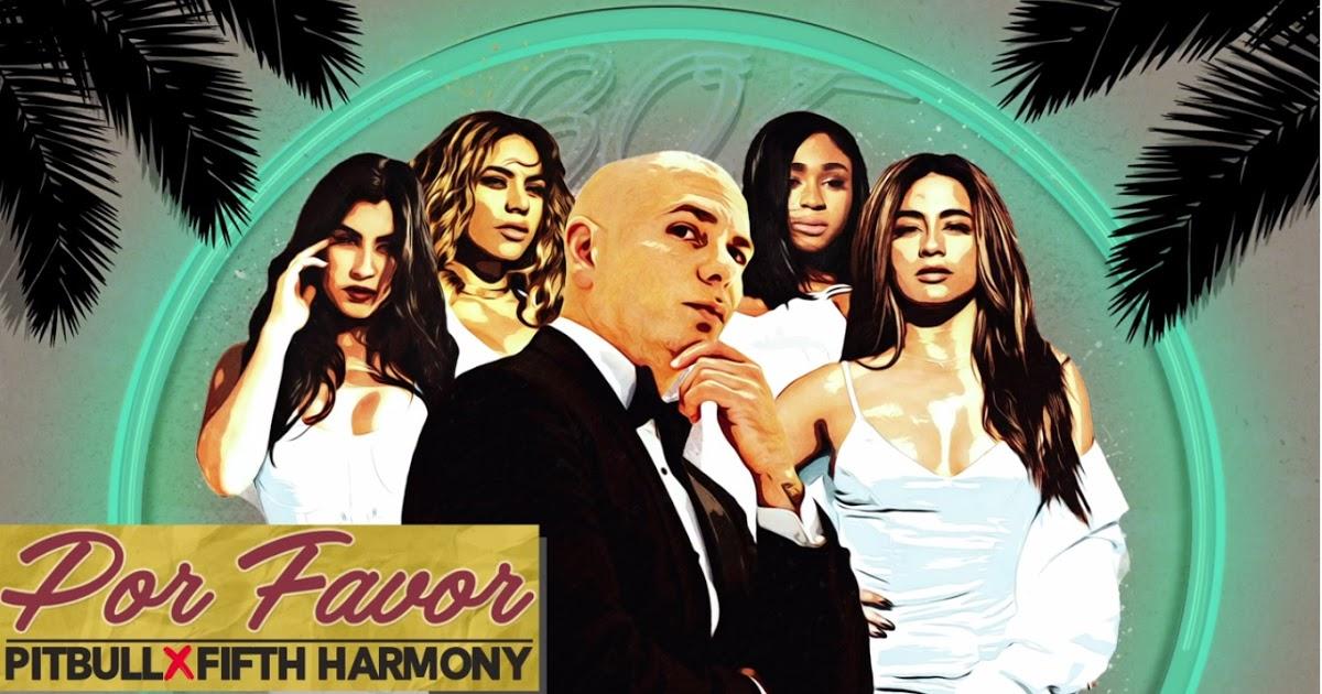 Por Favor Fifth Harmony Mp3 Download