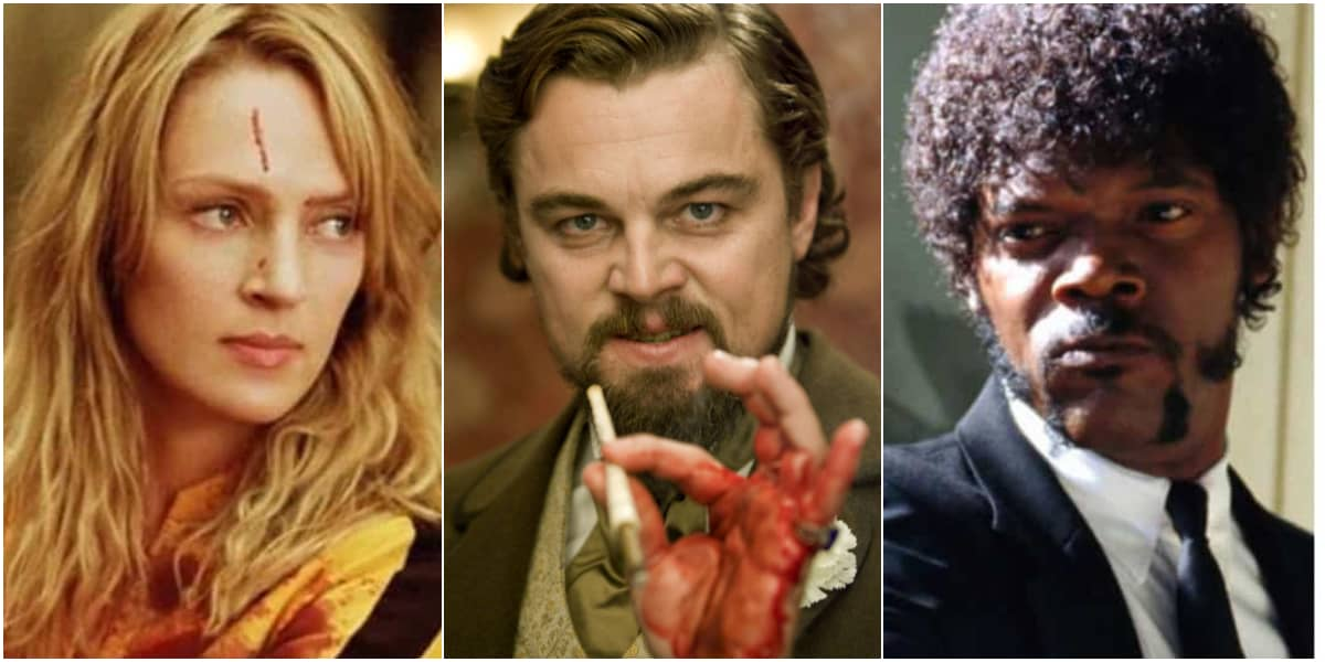 Photo of Top 10 Quentin Tarantino Movies You Should Watch Before You Die