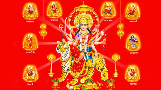 Riddhi De Siddhi De Lyrics