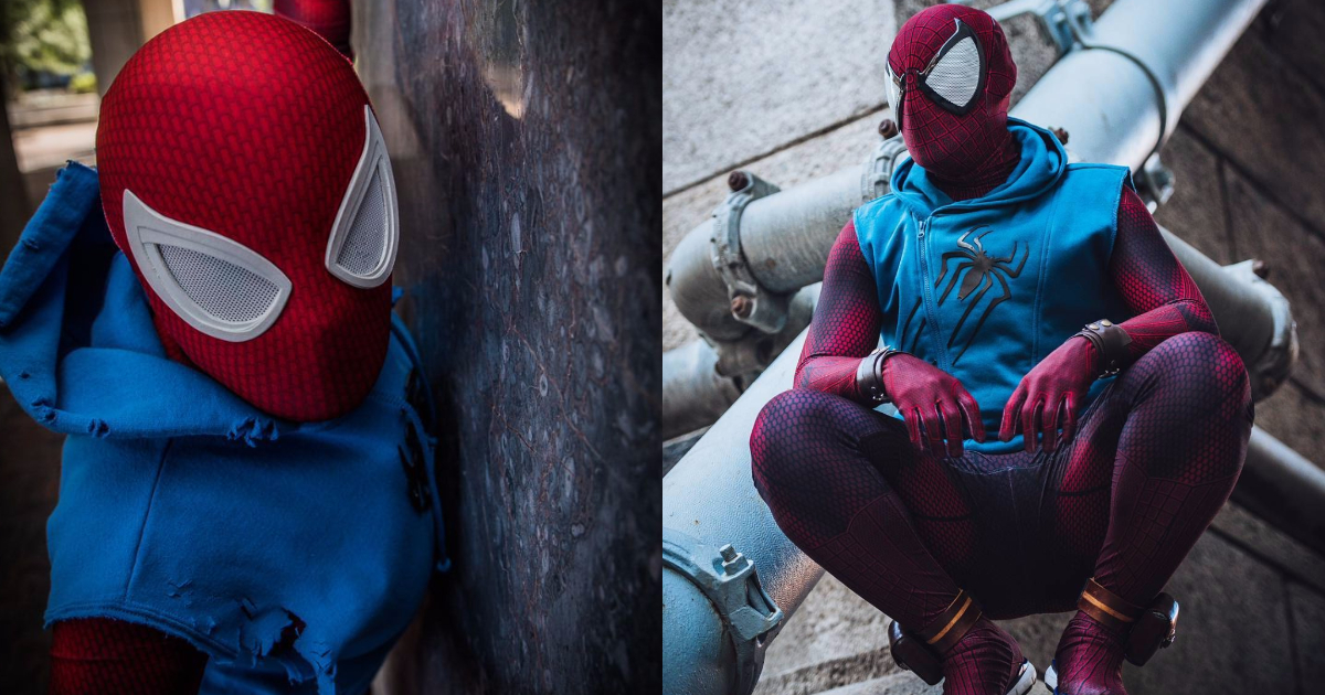 Photo of 25 Awesome Scarlet Spider Cosplays That Will Blow Your Mind