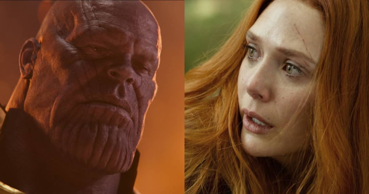 Photo of Avengers 4 Update: Elizabeth Olsen Warns Scarlet Witch Is In Grave Danger