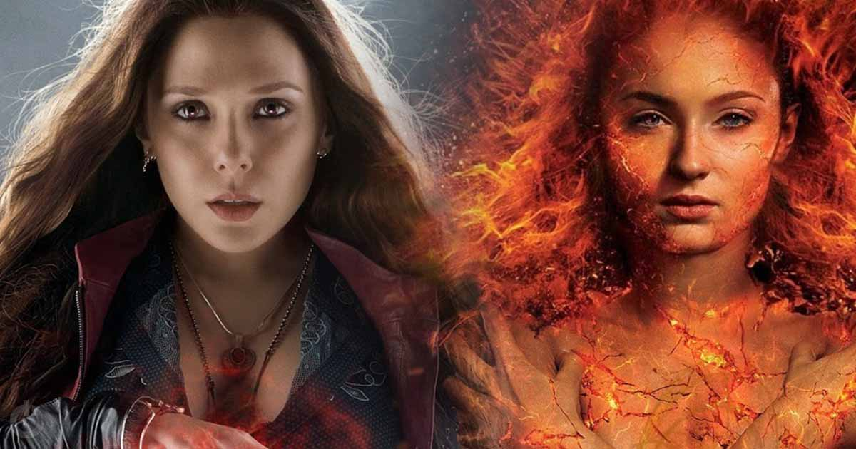 Photo of Scarlet Witch vs The Phoenix – Here is Why Marvel's Red Witch Will Lose to the Phoenix!