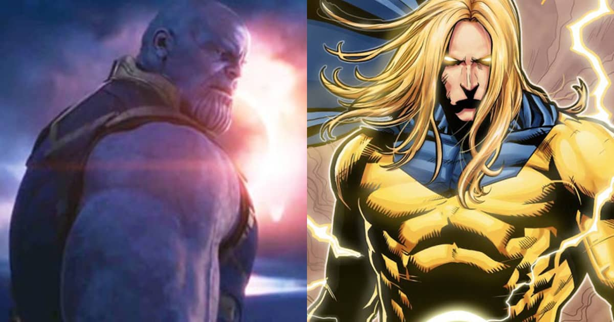 Photo of Sentry vs Thanos: Which Cosmic Champion Will Prevail in a Battle to The Death?