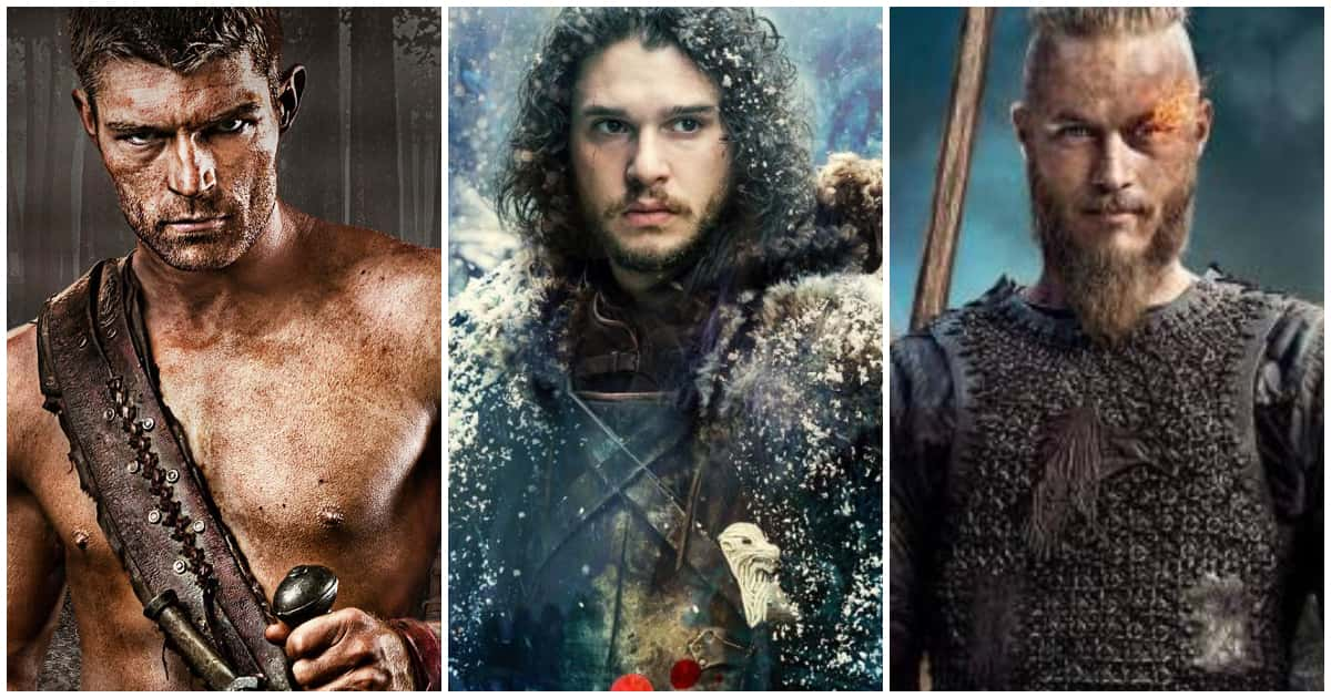 Photo of 10 Shows Like Game of Thrones That Every Fan Would Enjoy