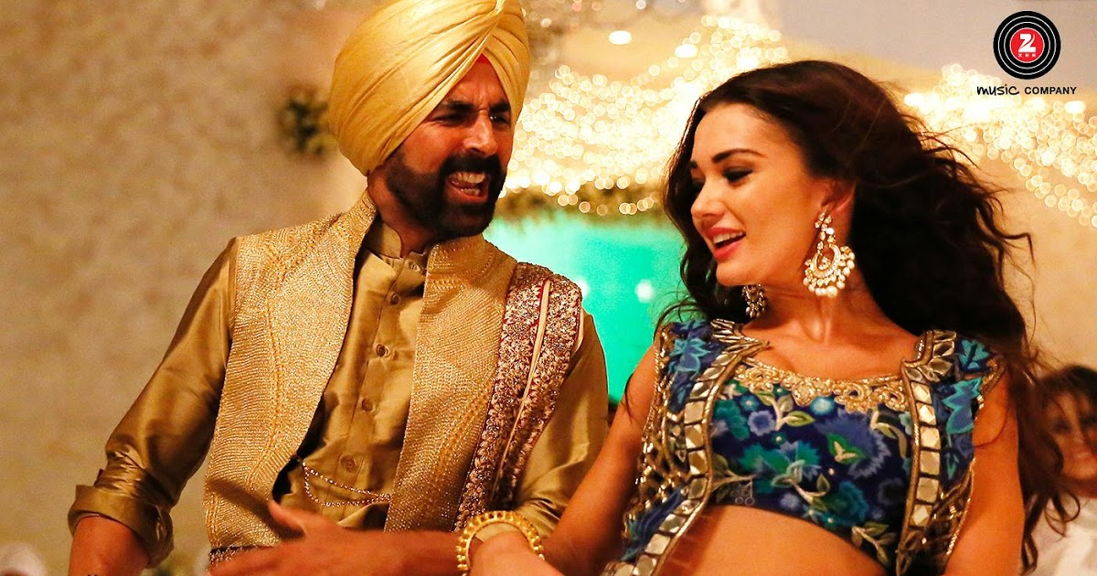 Singh is Bling Full Movie