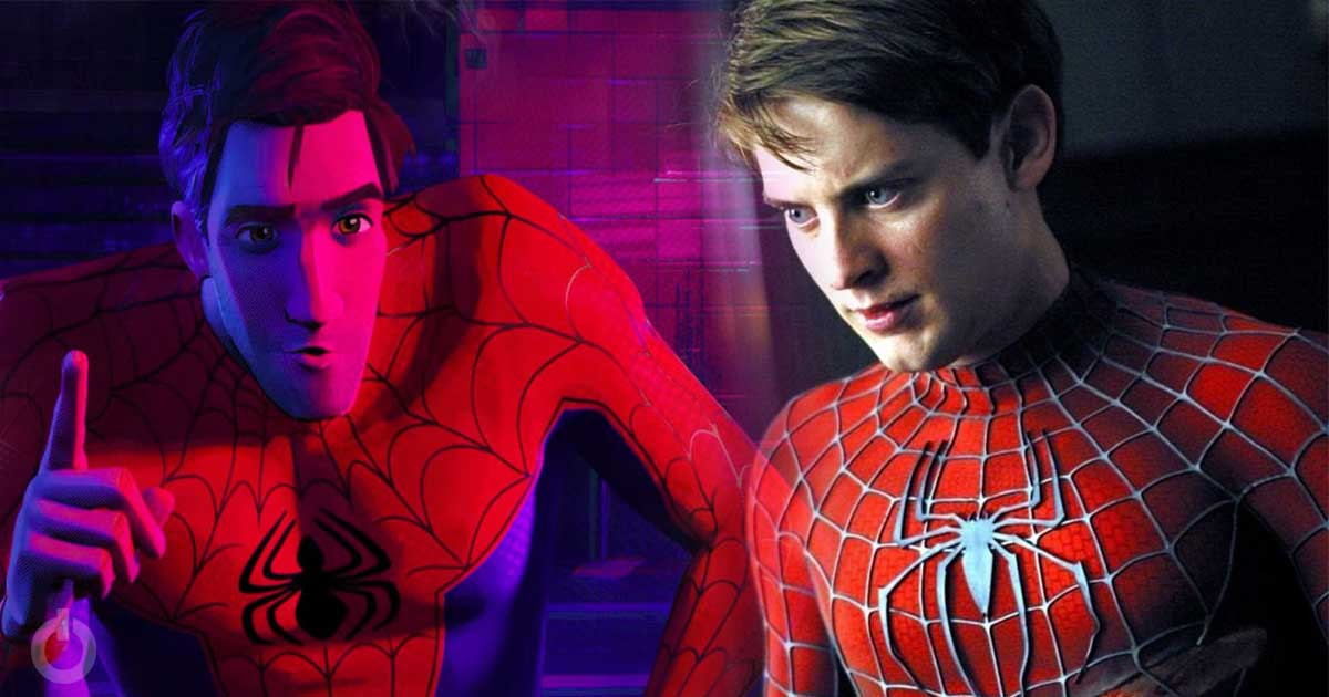 Photo of Spider-Verse Theory: Peter Parker is Actually Tobey Maguire's Spider-Man