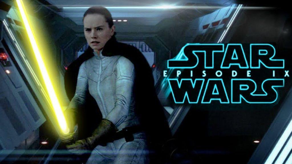 Star Wars: Episode IX Rotten Tomatoes