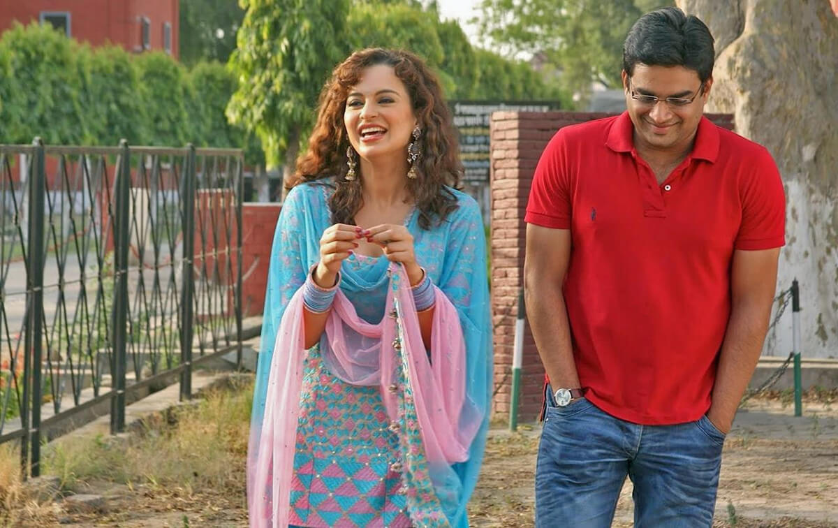 Photo of Tanu Weds Manu Full Movie In DVDRip and BluRay