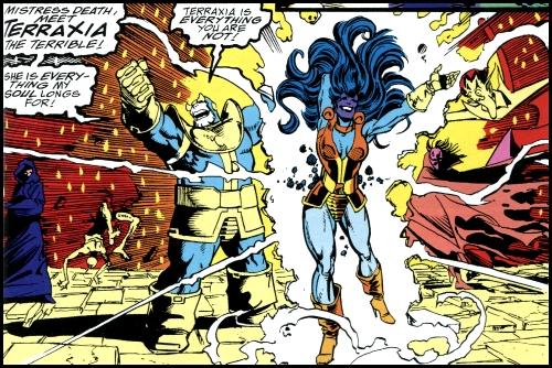 Avengers 4 Katherine Langford
