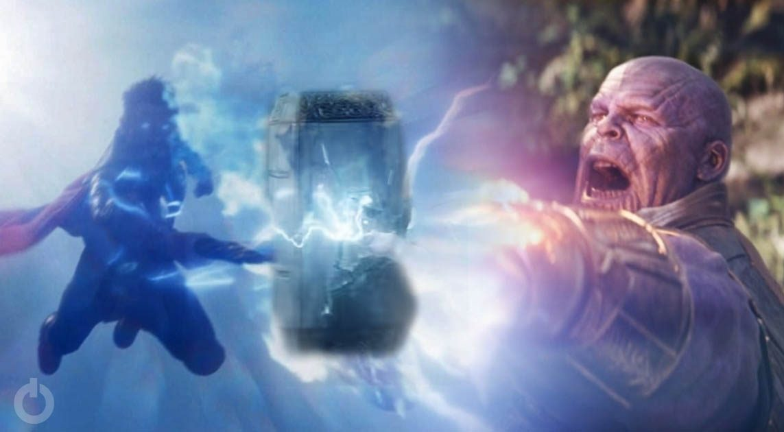 Photo of Avengers: Infinity War – Here's How Thor Would've Definitely Beaten Thanos With Mjolnir